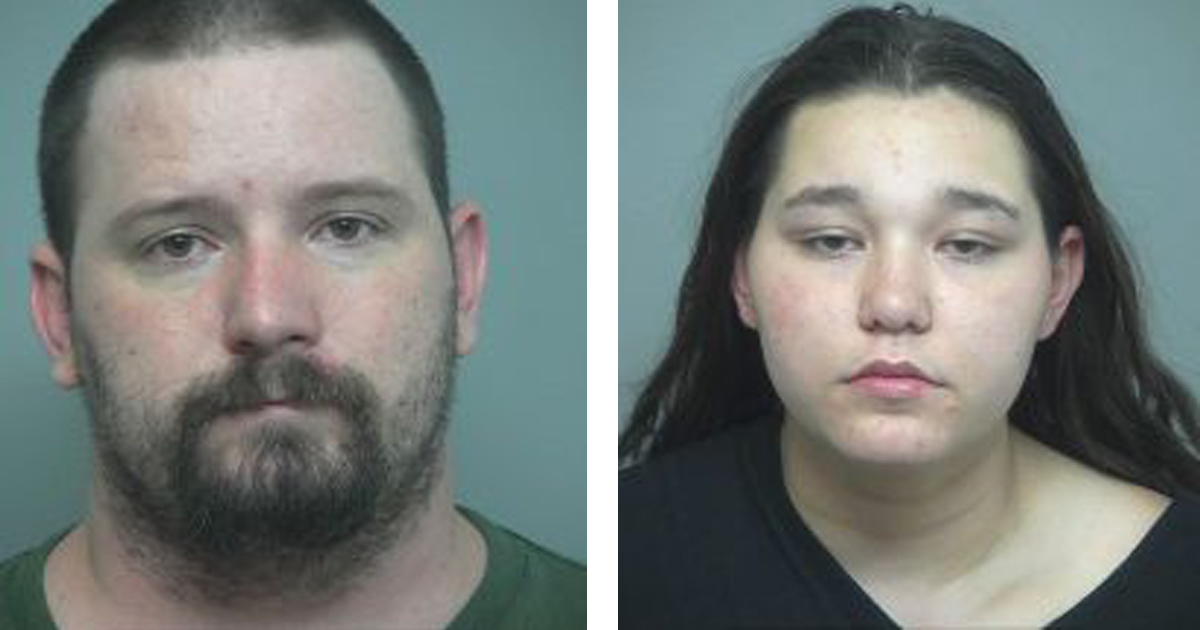 Two Arrested for Alleged Kidnapping