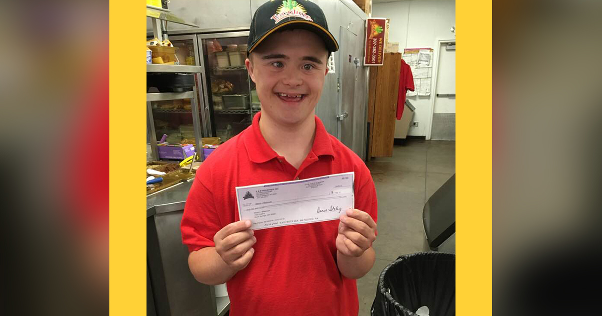 TacoTime to Host its 10th Annual Mason's Day Fundraiser