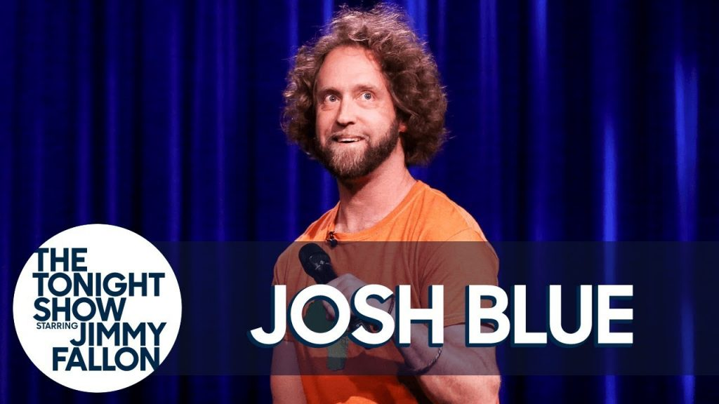 Nationally-funny Comic Josh Blue to Perform at Broadway to Raise Money for Special Olympics Wyoming