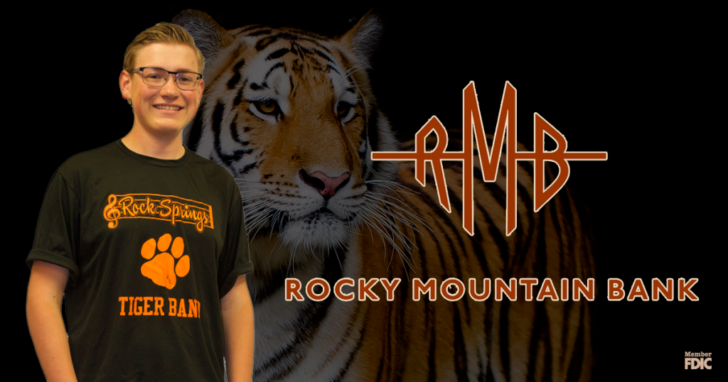 RSHS Invested Student of the Month: Parker Allen