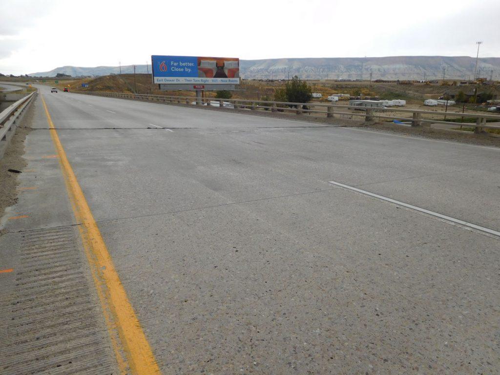 Roadwork to Begin on I-80 Bridge near Elk Street