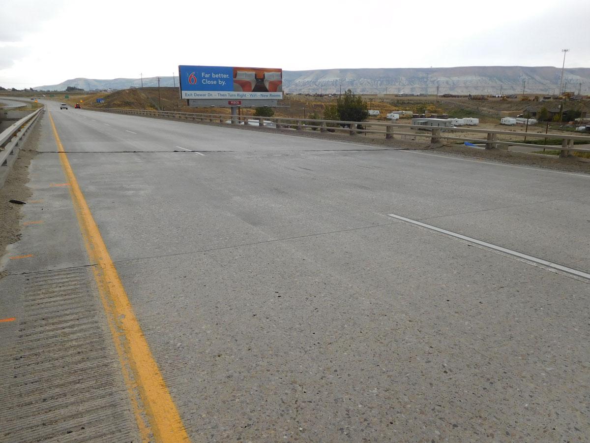 Crack Sealing Work to Begin on Highway 372 Today
