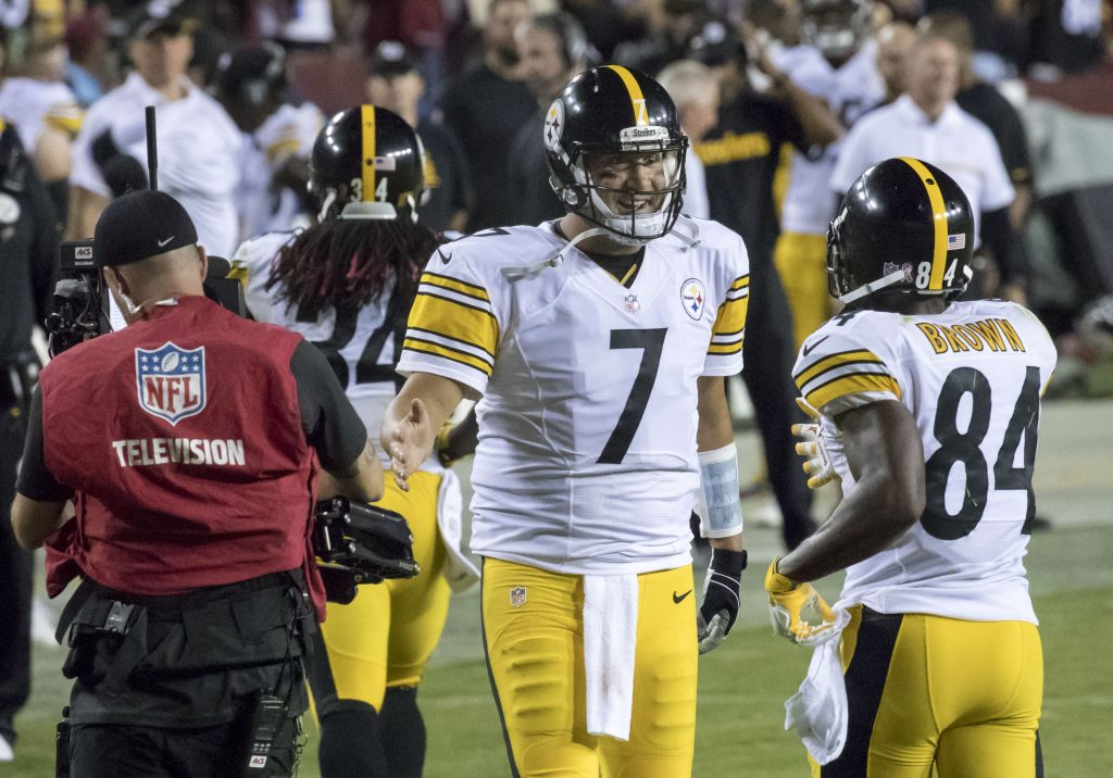 Flack Friday: Magic in the Air, Steelers Drama and High School Action