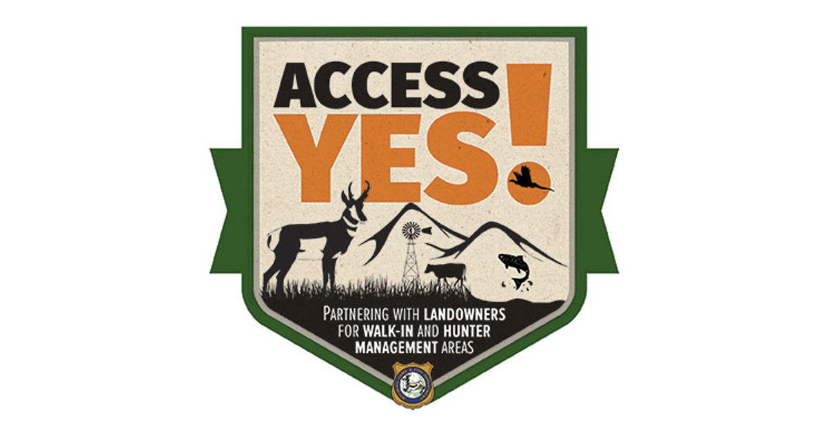 Wyoming Backcountry Hunters and Anglers Donate Funds For Public Access