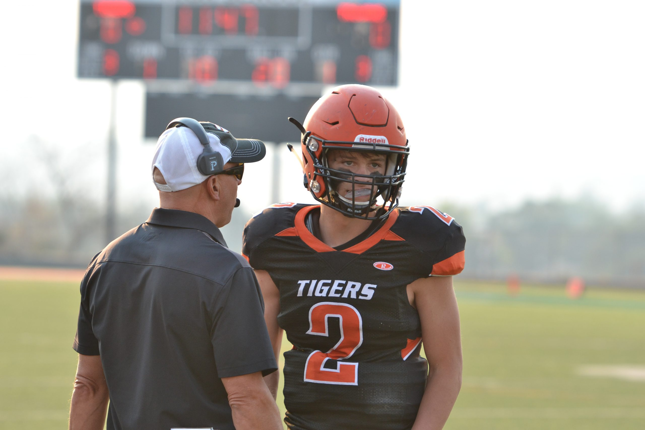 "Tigers Seek to ""Take the Next Step"" Against Cheyenne South"