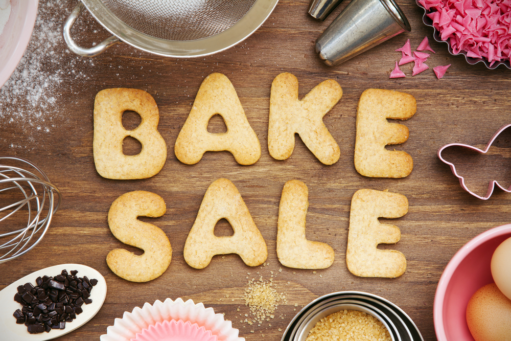 Support Local Learning at Neighborhood Bake Sale to Benefit Kari's Access Awards