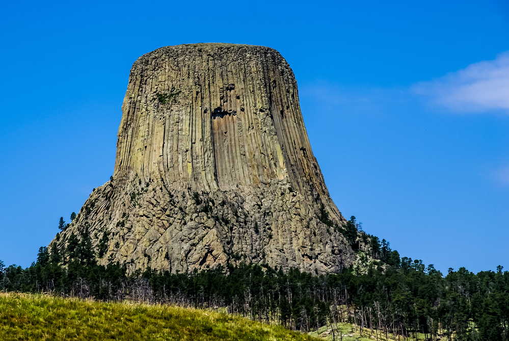 6 Facts You Might Not Know About Devils Tower