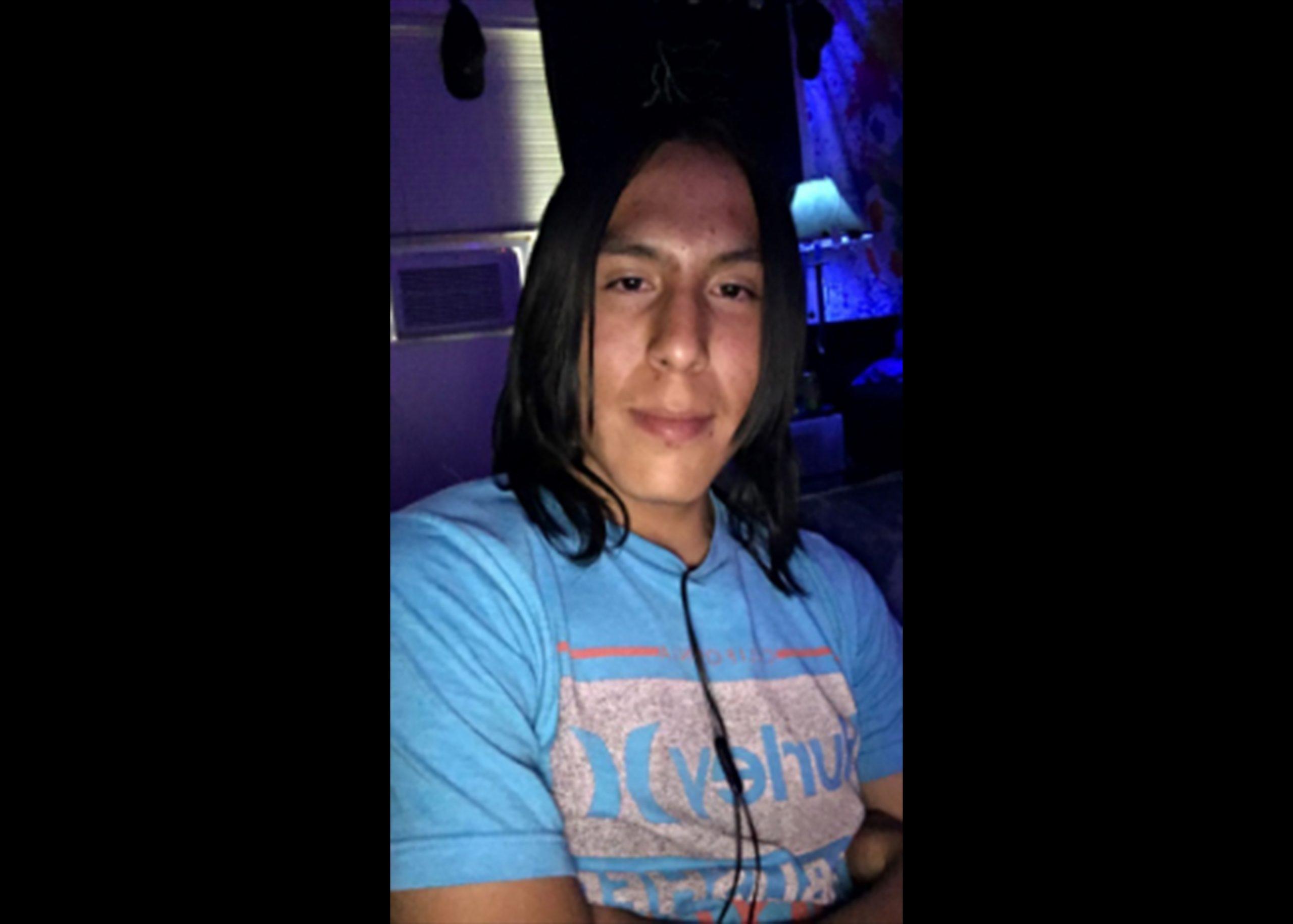 UPDATE: Missing Teen Found Sunday