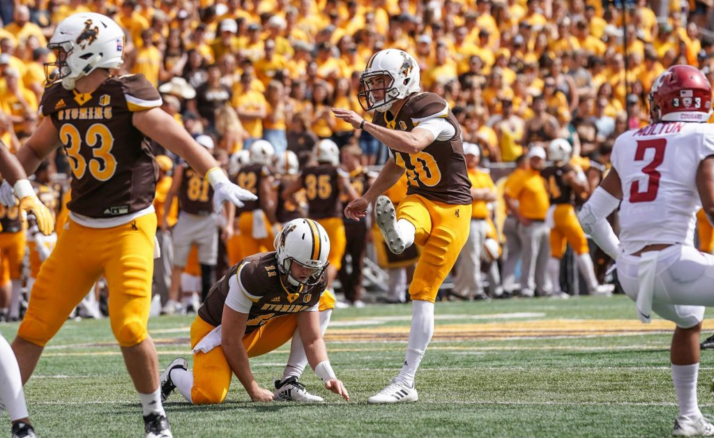 Wyoming to Play Another Quality Opponent in FCS Quarterfinalist Wofford on Saturday