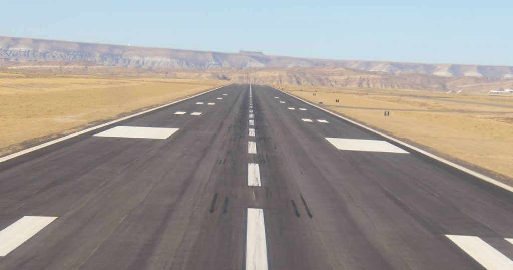 Commissioners, Green River City Council Hear Airport Update