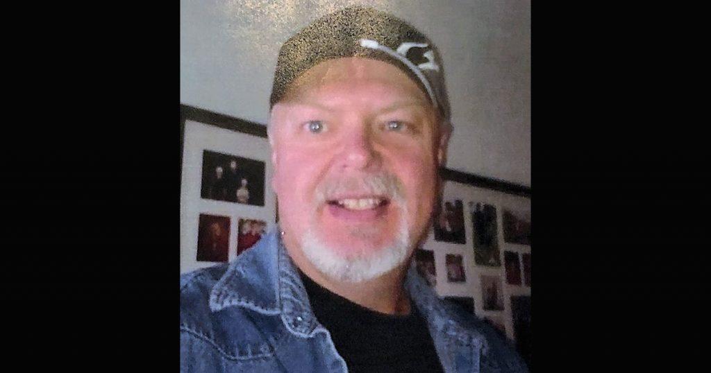 Brett Beisner (November 19, 1962 – September 5, 2018)