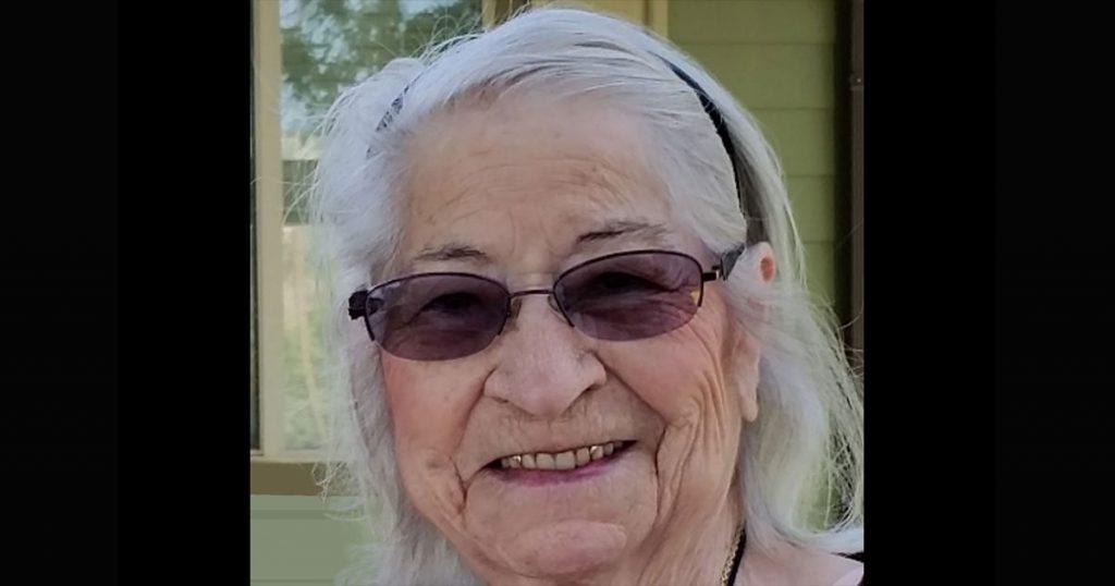 Carmen V. Abram (July 12, 1925 – September 9, 2018)