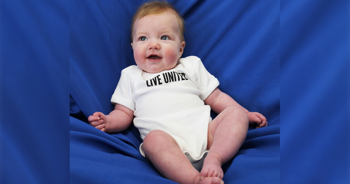 Get Involved in Diaper Need Awareness Week 2018