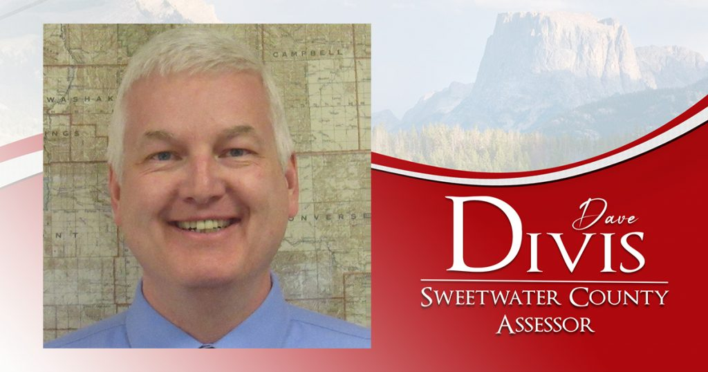Keep Dave Divis for County Assessor