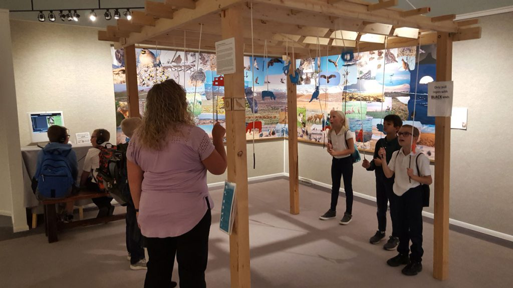 Local Museums Join Smithsonian Magazine's 14th Annual Museum Day