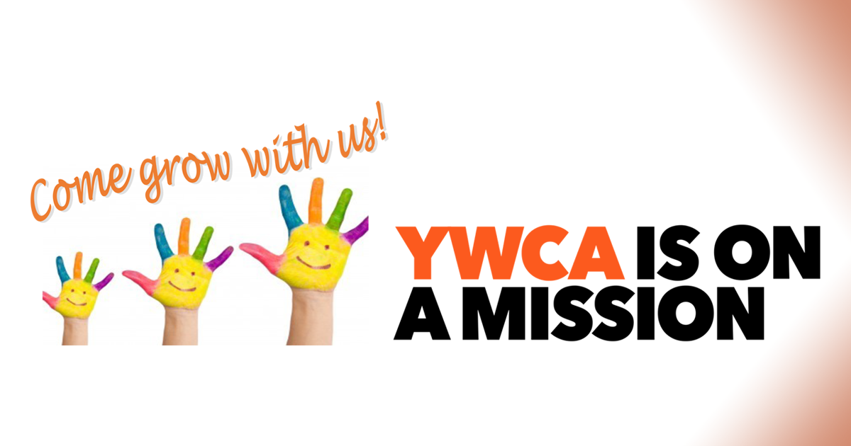 Grow With the YWCA