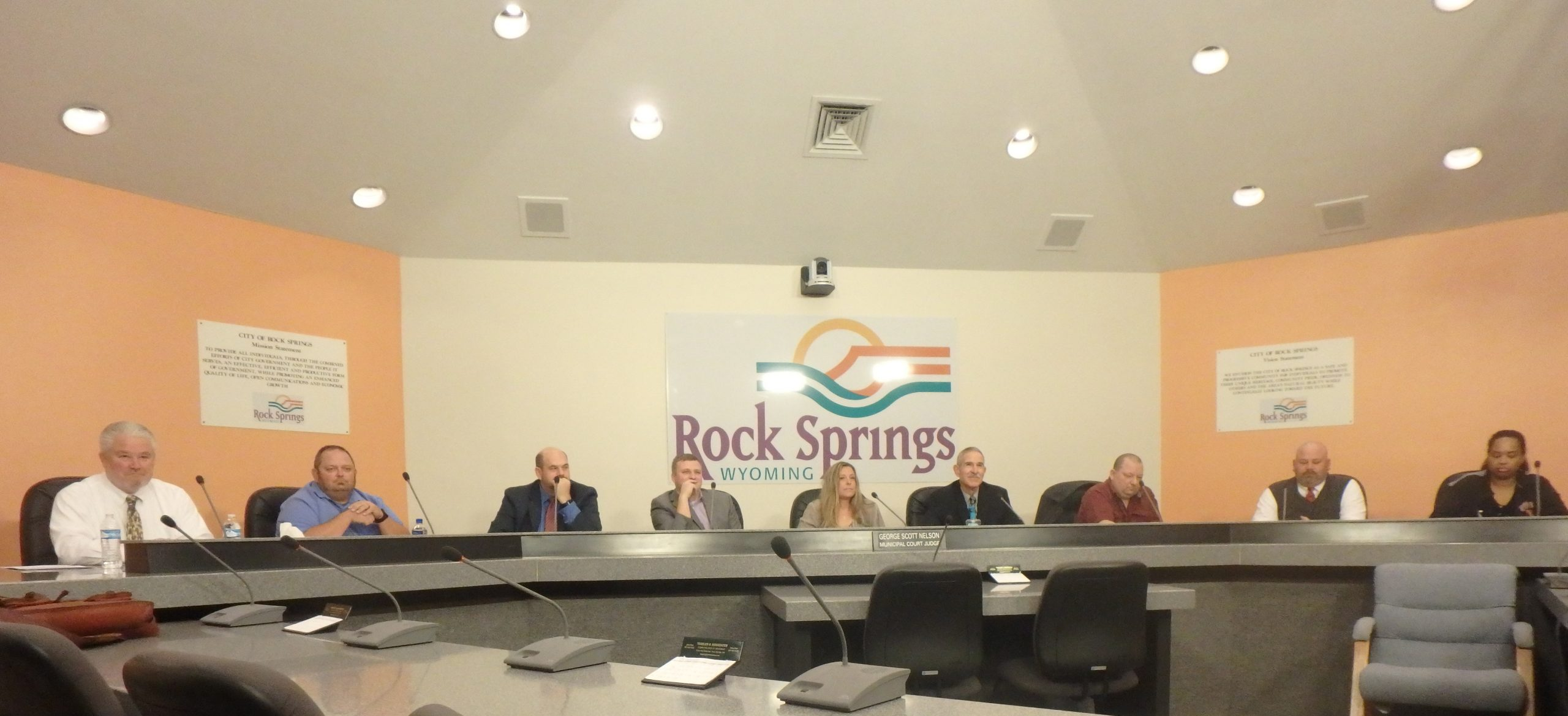 Sweetwater County School District #1 School Board Candidates Respond to Forum Questions