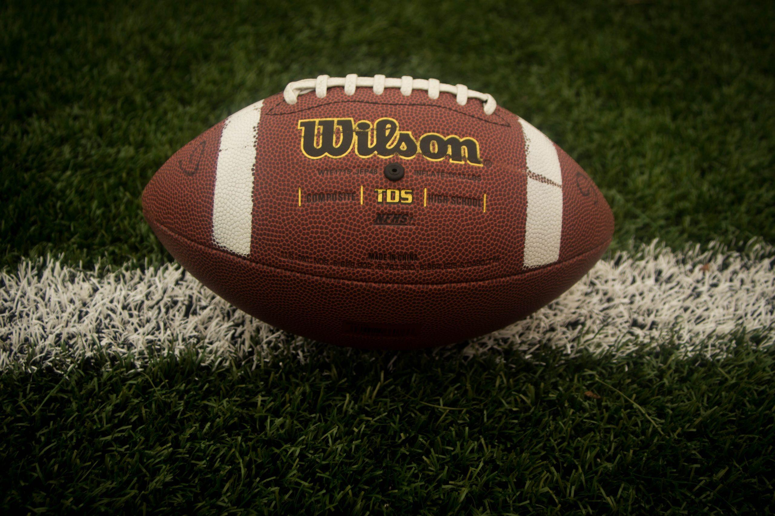 Local High School Football Playoff Scenarios