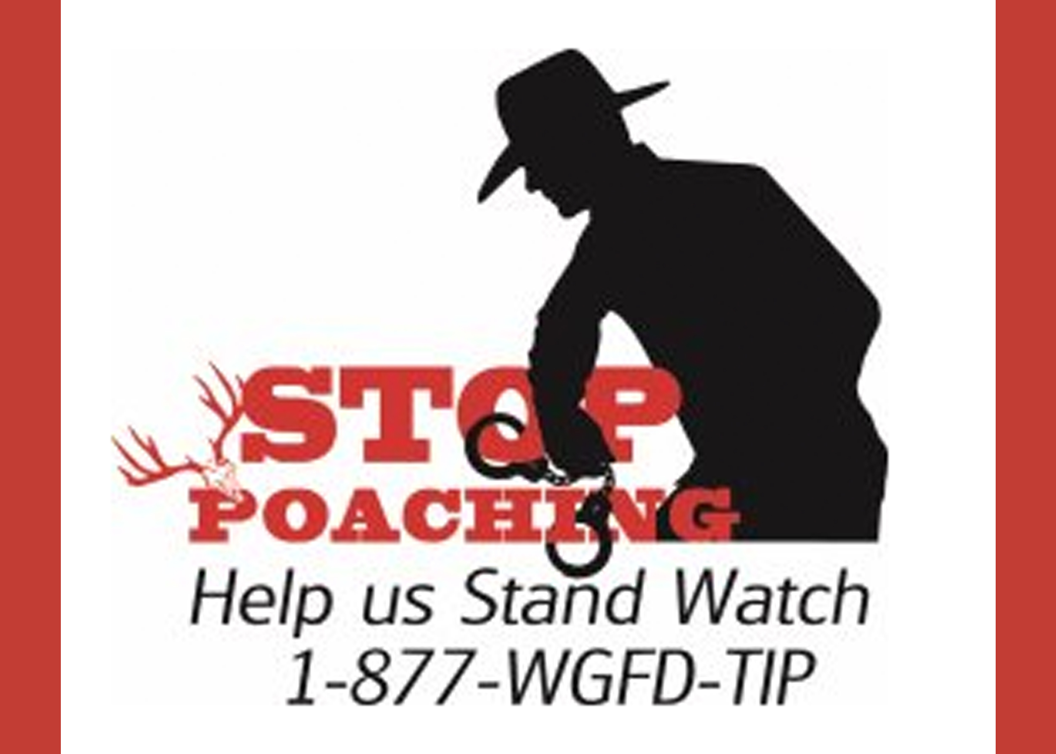 Help the WGFD Stop Poaching with These Easy Steps