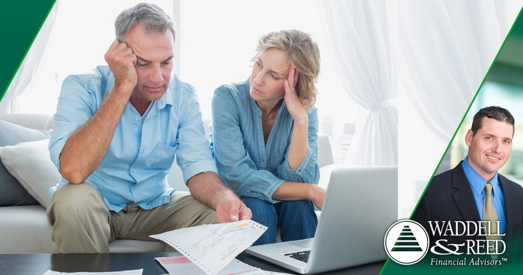 Have You Made Any of These Financial Mistakes?