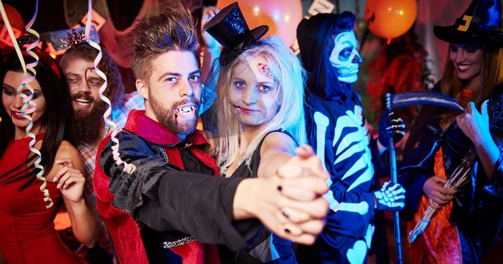 Bomber's All-Night Halloween Party This Saturday. $800 in Cash and Prizes!