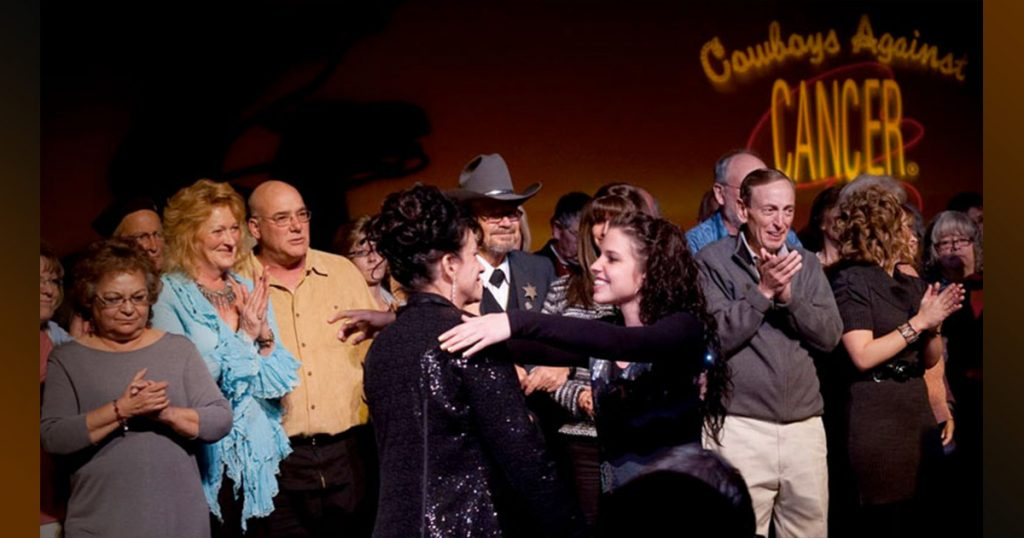 Cowboys Against Cancer Hosts 24th Annual Benefit & Banquet