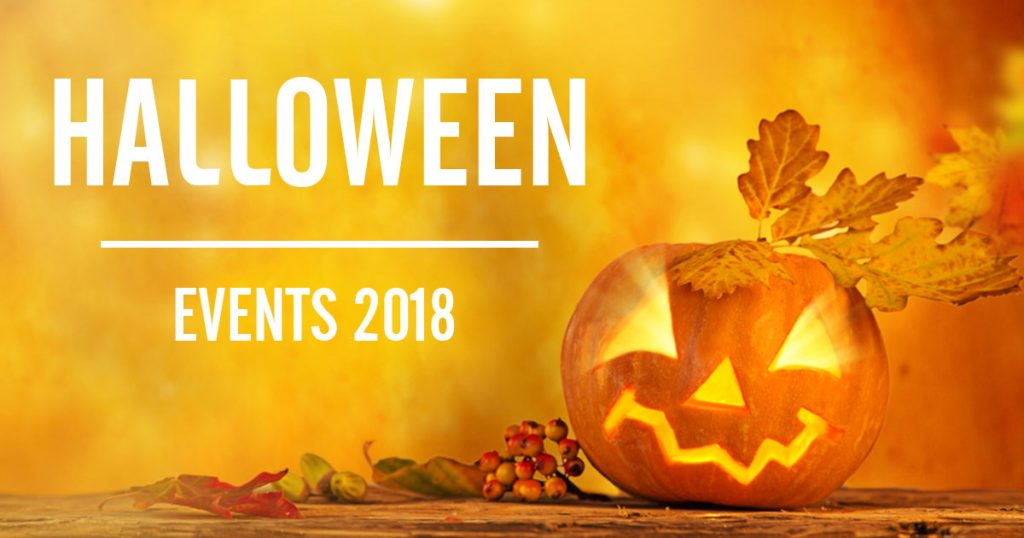 2018 Halloween Events – Sweetwater County