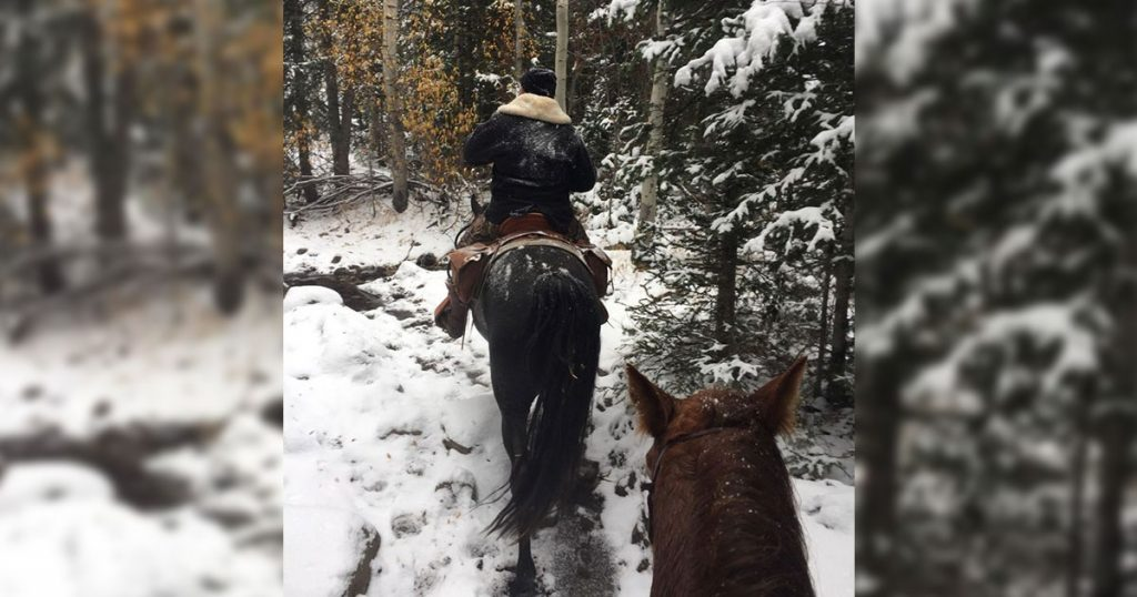 TipTop Search and Rescue Assists Lost Hunting Party Near Toboggan Lake