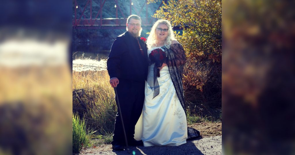 Shurtleff, Smith Tie the Knot on October 20 at Expedition Island Pavillion