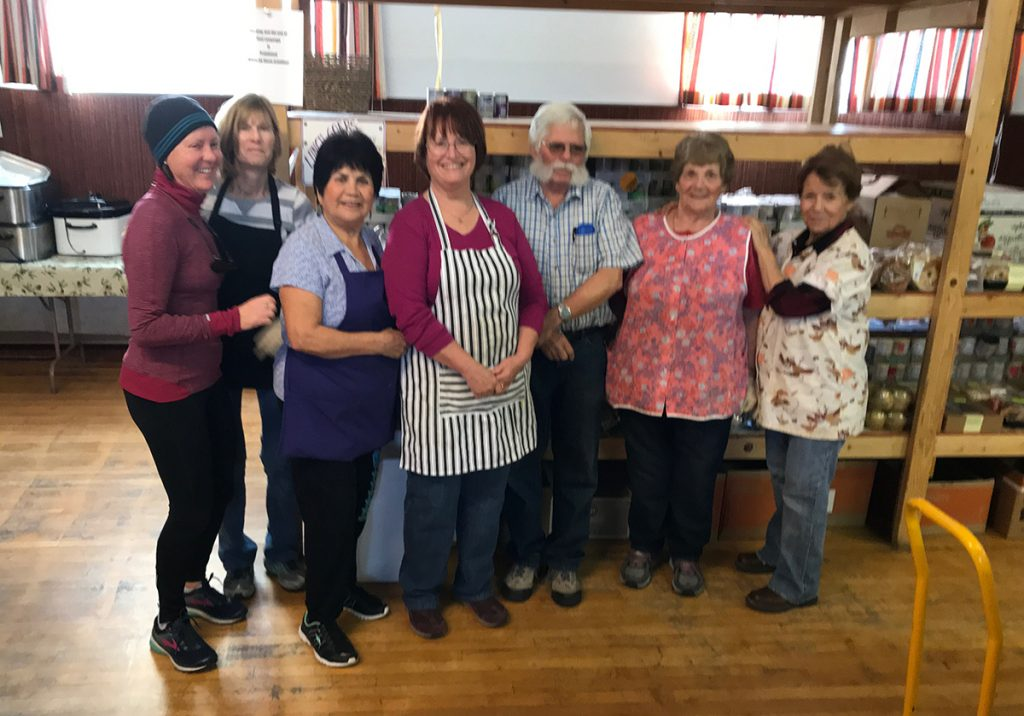Loaves and Fishes Soup Kitchen Will Be Open For The Holidays