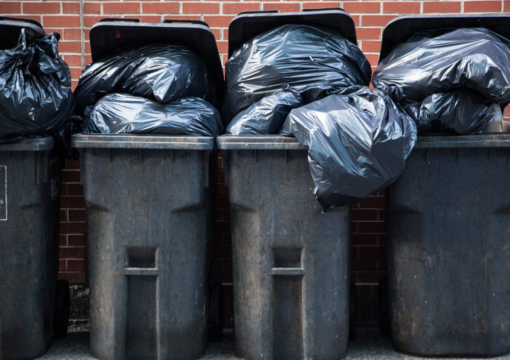 Green River Residents Will See Increase in Solid Waste Service Rates in the New Year