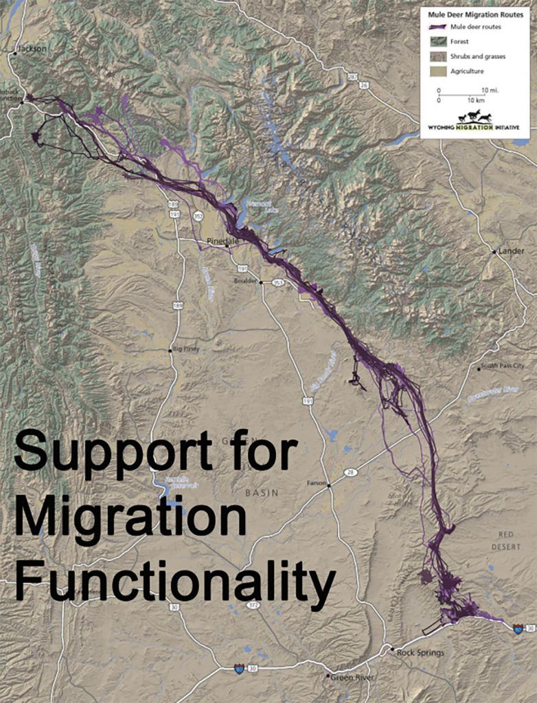 OPINION: Secretarial Order 3362 Tremendous for Big Game Migration
