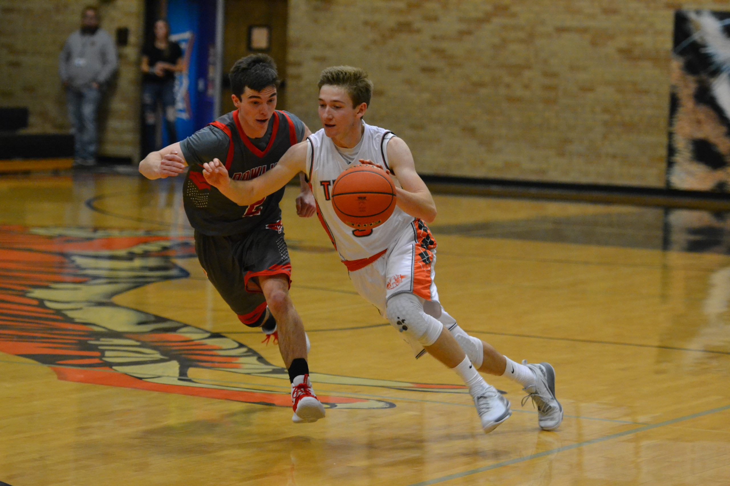 Flack Friday: Flaming Gorge Classic, Games of the Week and Fun Facts