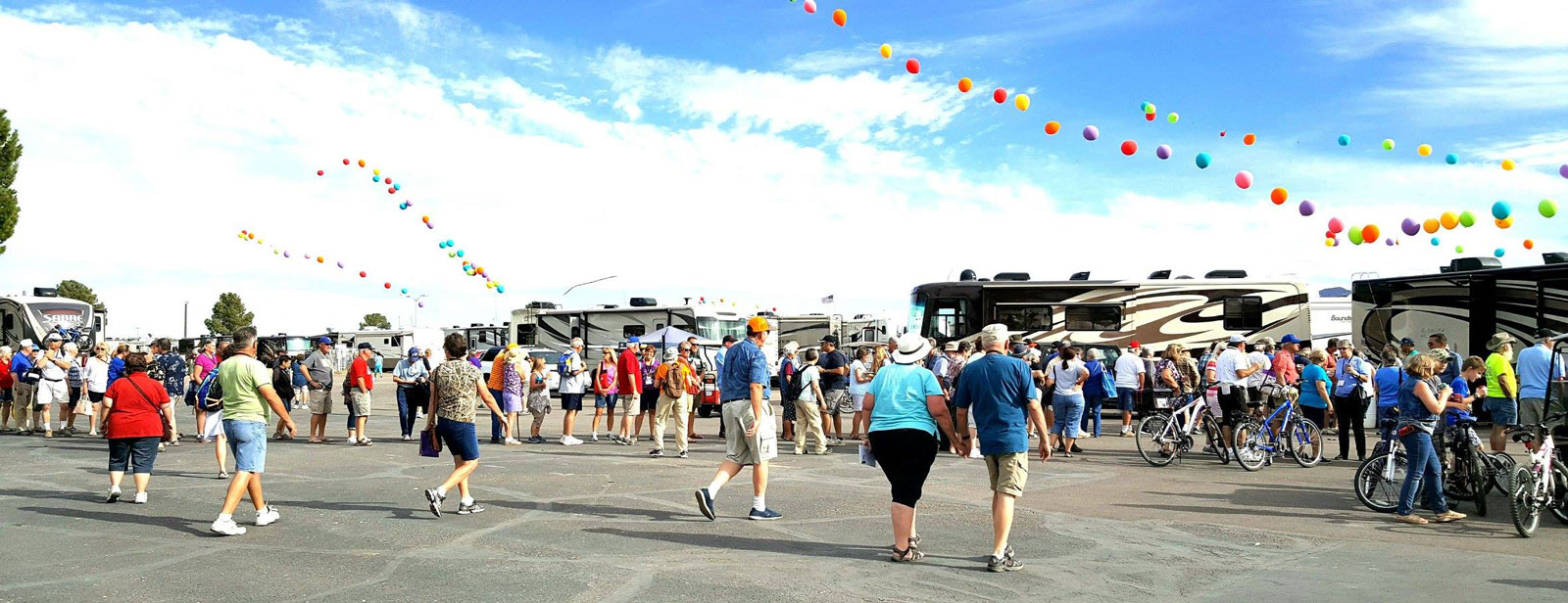 New Sweetwater Events Complex Event Brings $3 Million to Sweetwater County