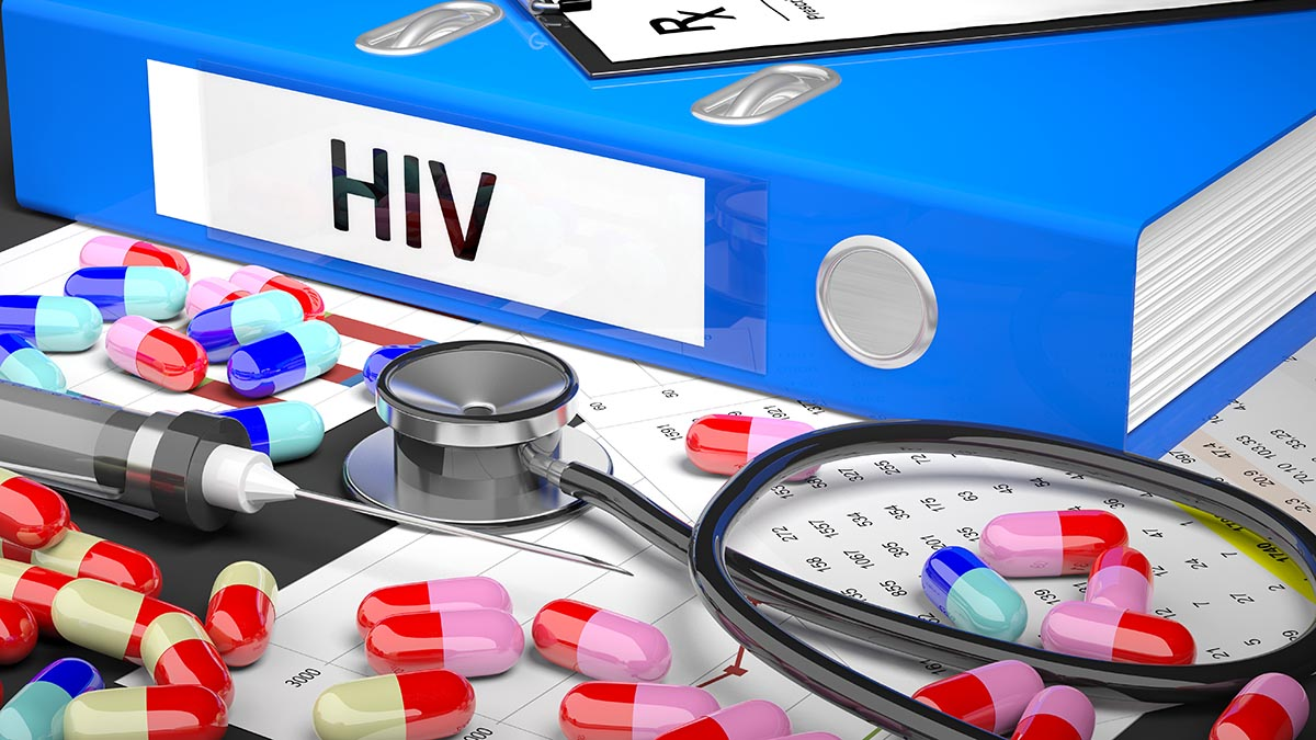 Wyoming Department of Health Promoting HIV Prevention Medication