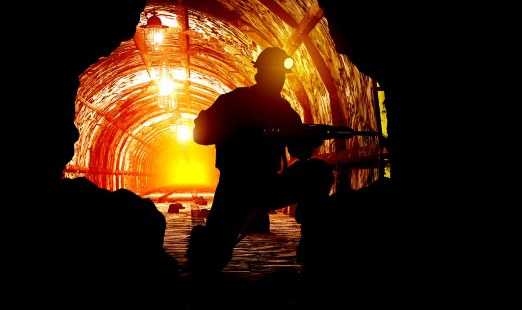 Today is National Miners' Day…Tell Them How Much You Appreciate Them