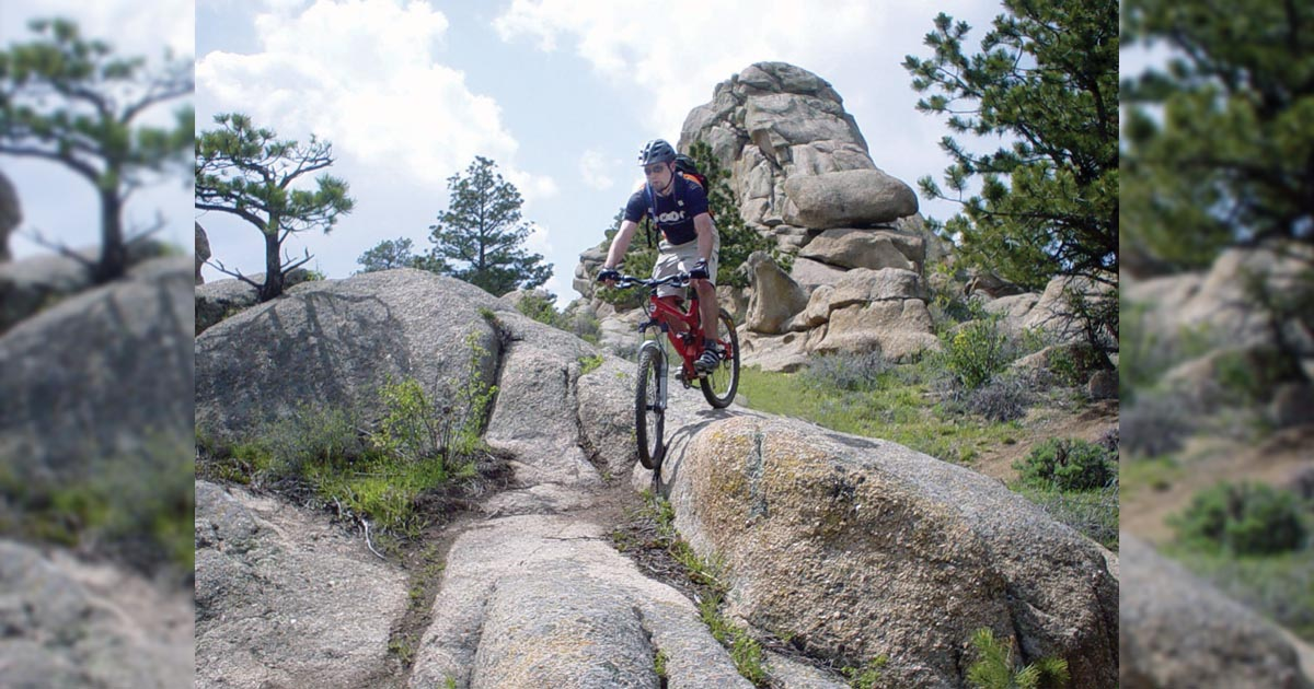 Outdoor Recreation Economy Continues to Grow Helping Wyoming Thrive