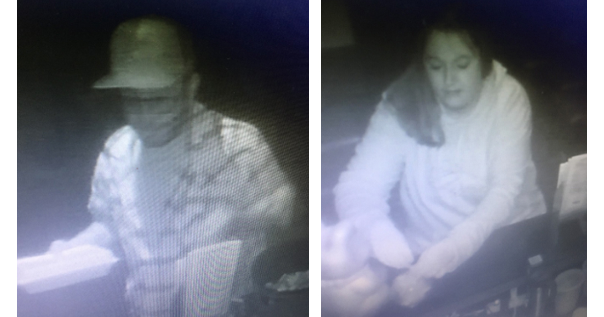Rock Springs Police Seek Suspects in Dine-and-Dash at Sapporos