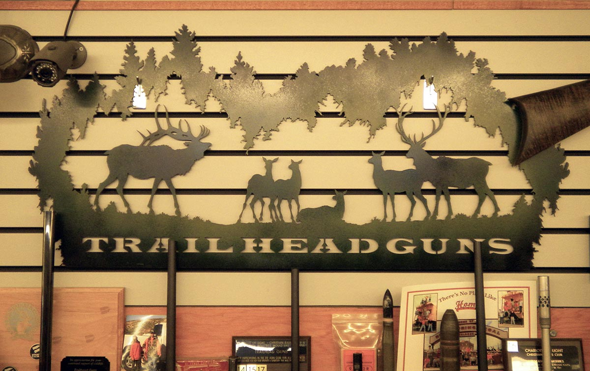 [Christmas Countdown] Every Hunt Starts At The Trailhead…Including Your Christmas Shopping List!