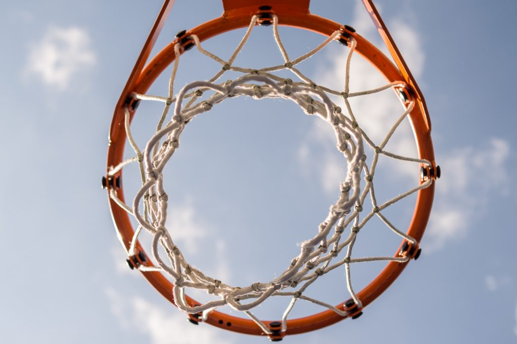 Flack Friday: High School Winter Sports, Influences in Your Life and the Useless Triple-Double