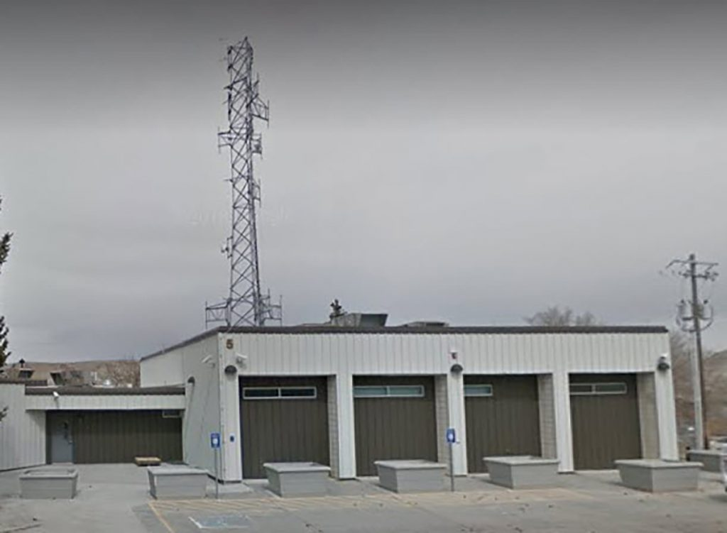 Nationwide CenturyLink Problems Impacting Sweetwater Combined Communications Center