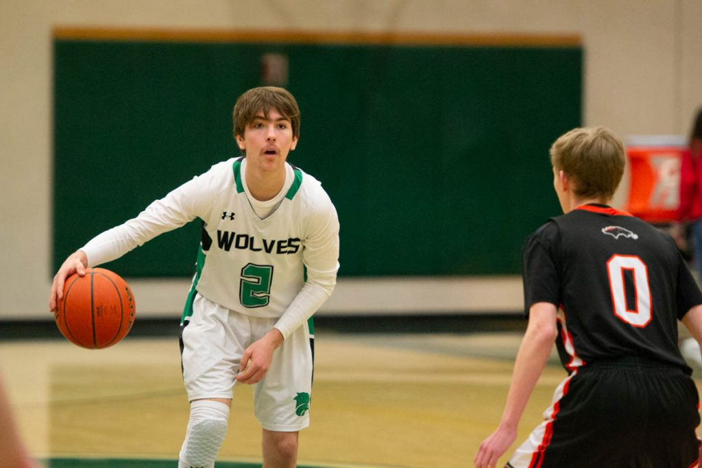 GRHS Basketball State Tournament Results