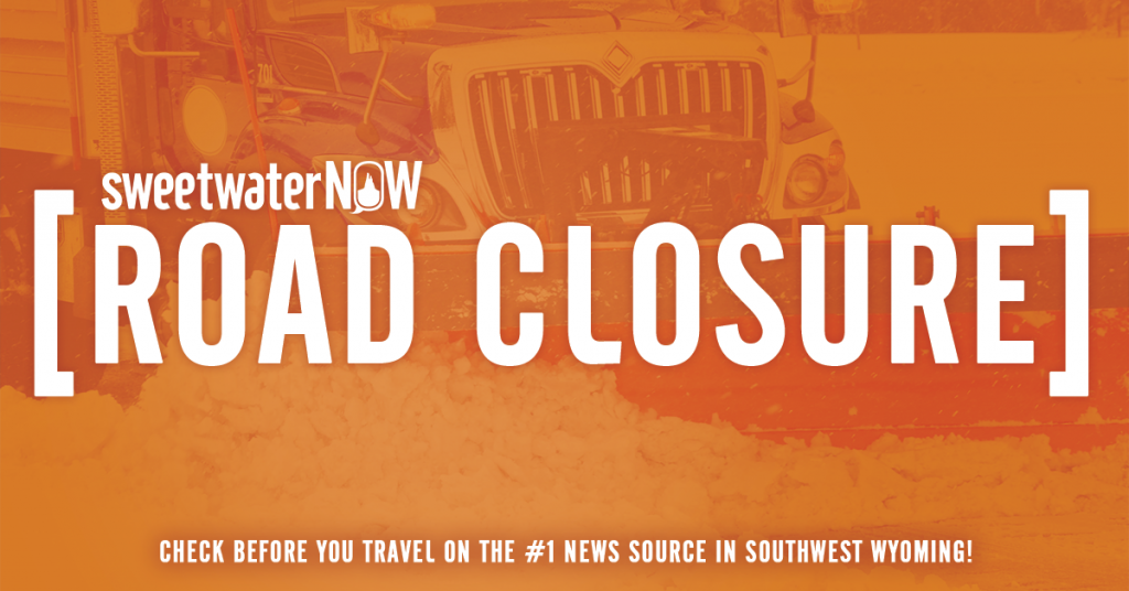 I-80 Closed Between Rawlins and Laramie due to Winter Conditions