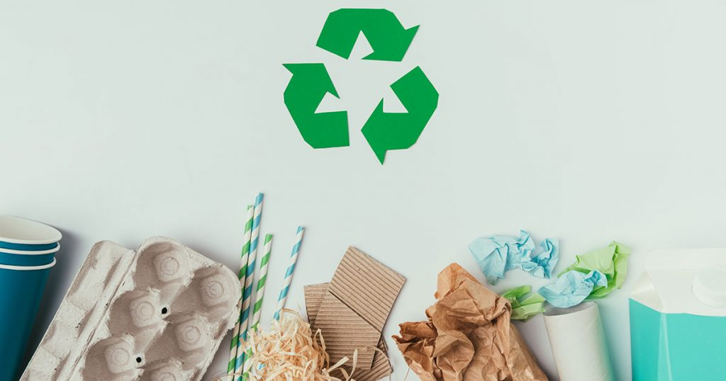 ♻️ Repurpose Your Holiday Waste at the Ray Lovato Recycling Center