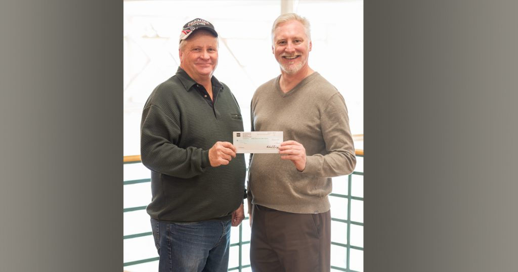 Western Wyoming College Foundation Receives $50,000 Donation from the Brown Family Foundation