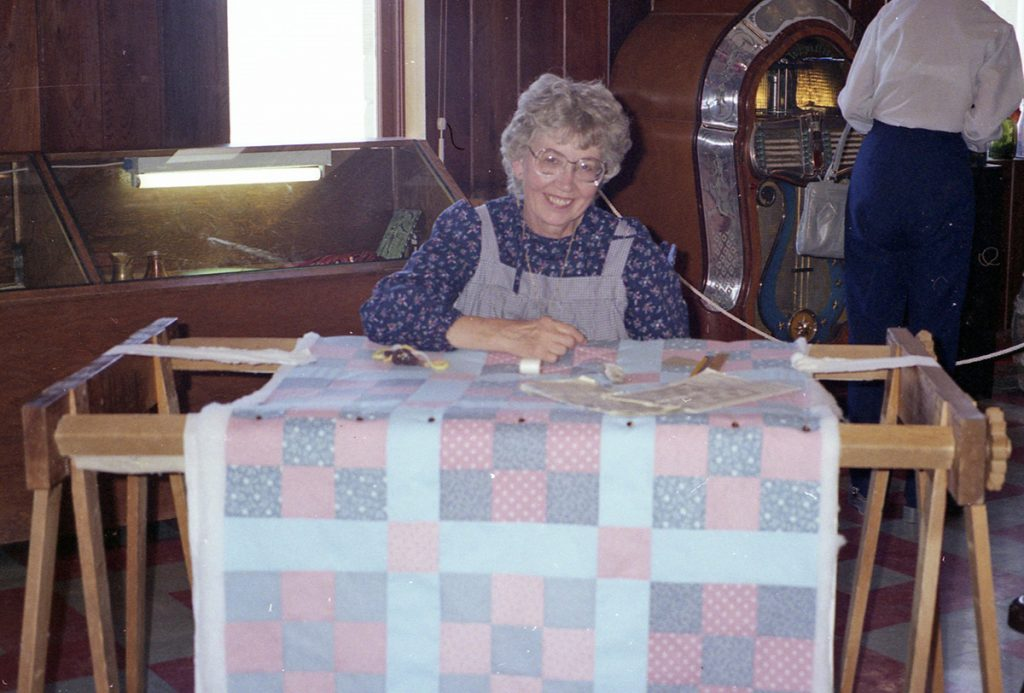 Rock Springs Historical Museum Putting Out a Call for Antique Quilts
