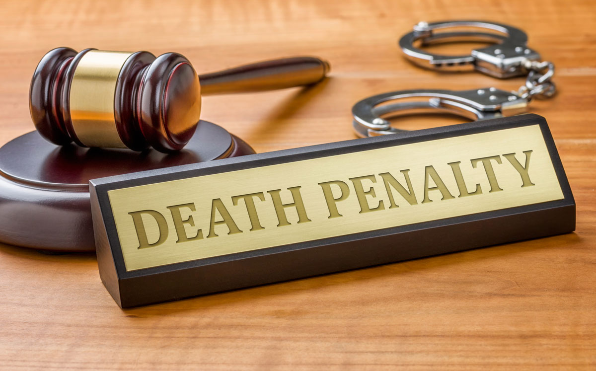 Bill Introduced to Repeal Wyoming's Death Penalty