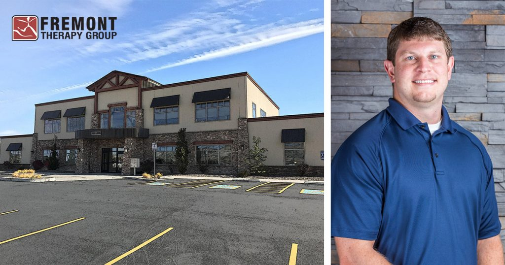 Local PT joins the Fremont Therapy Group Ownership Team