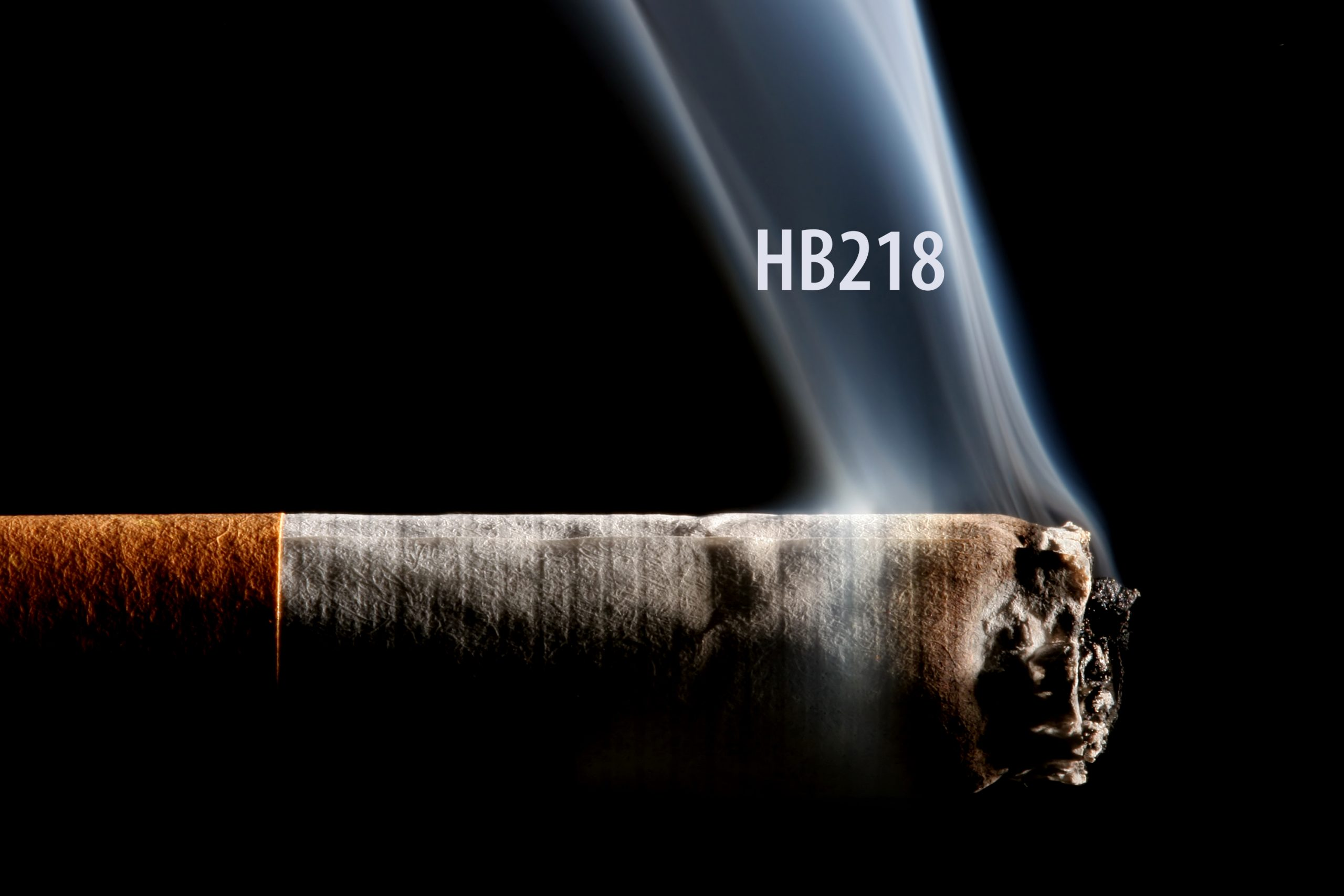 House Bill Aims to Raise Cigarette Tax to $1.60 in Wyoming