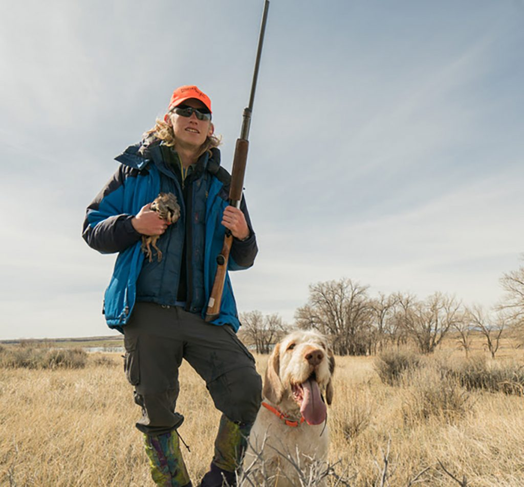 License Change Helps Anglers, Small Game Hunters Head Afield Year-Round